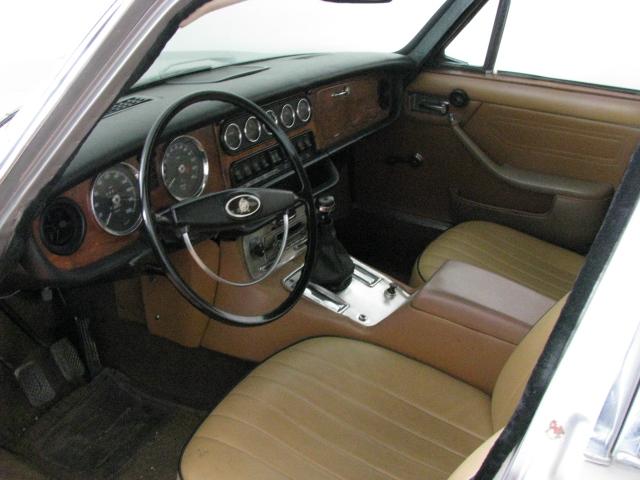 Jaguar XJ6 4200