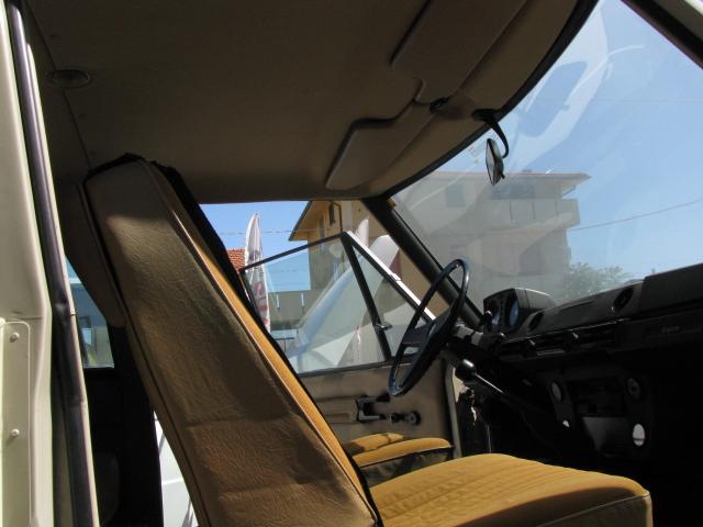 Land rover range rover 3 porte v8